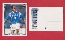 France Marcel Desailly A.C Milan (pc)